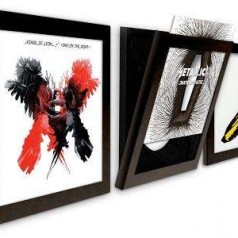 December-actie: 25 euro shoptegoed bij aankoop Triple Pack van ArtVinyl