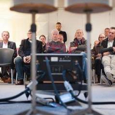 December-actie: win een speciale avond bij Chattelin Audio in Den Haag