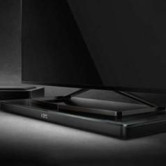 Philips pakt uit met twee soundbases