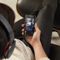 Nieuwe Walkman mikt op high-end