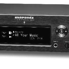 Marantz lanceert betaalbare NA6005-netwerkspeler