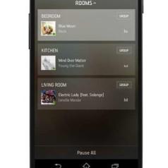 Vernieuwde Sonos-app brengt je sneller bij muziek