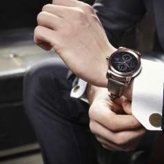 LG presenteert luxe smartwatch Urbane