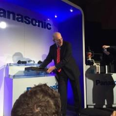 Ultra HD Blu-ray-speler Panasonic verschijnt lente 2016