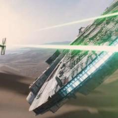 Star Wars VIII verschijnt mei 2017