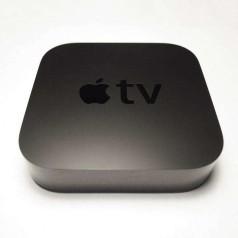 Mogelijk nieuwe Apple TV in juni