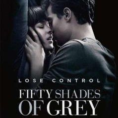 Fifty Shades Of Grey in juni op dvd