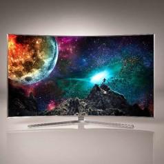Samsung TV lineup 2015