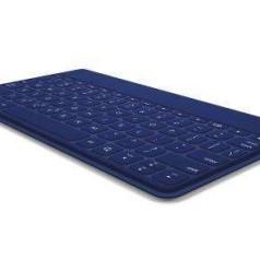 Logitech introduceert draagbaar toetsenbord