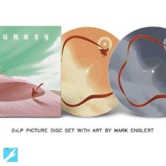 Vinyl-uitgave soundtrack Journey