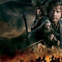 Win: 5 x een Blu-ray van The Hobbit: The Battle of the Five Armies
