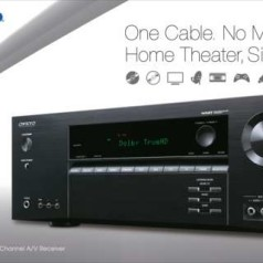 Pioneer en Onkyo presenteren AV-receivers