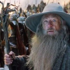 Film: The Hobbit: The Battle of Five Armies