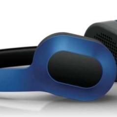 Nieuwe hoofdtelefoons bij KEF