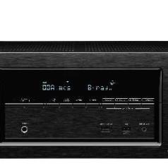 Denon introduceert nieuwe AV-receivers