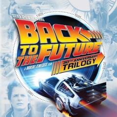 Back to the Future opnieuw naar Blu-ray