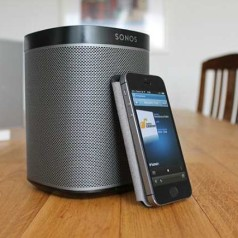 Sonos presenteert software-updates