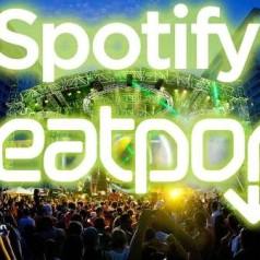 Spotify gaat in zee met Beatport