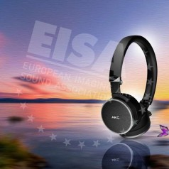 EUROPEAN MOBILE HEADPHONES 2015-2016: AKG N60NC
