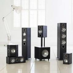 Monitor Audio komt met Bronze-speakers