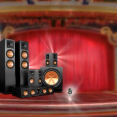 De EISA Awards van de Home Theatre Audio-expertgroep