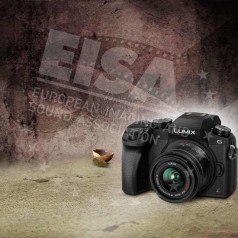 EUROPEAN PHOTO & VIDEO CAMERA: Panasonic Lumix DMC-G7/G70