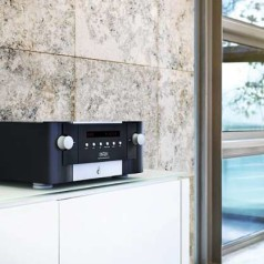 EISA-award voor Mark Levinson No 585