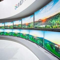Samsung op IFA: de niet te missen highlights