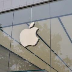 Apple opent eerste Store in België