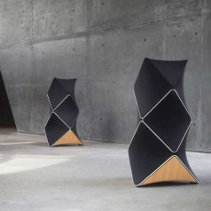 Bang & Olufsen bouwt ultieme speaker
