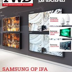 FWD Special - Samsung Edition