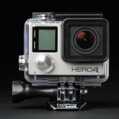 Verbeter je GoPro geluid met Sennheiser