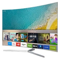 Samsung plant advertenties op je smart tv