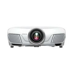 Epson lanceert nieuwe projectoren