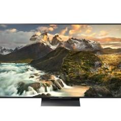 Sony lanceert vlaggenschip-tv: ZD9