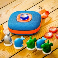 Jooki: de kindvriendelijke jukebox
