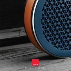 DALI presenteert nieuwe portable speaker