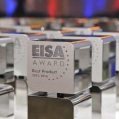 EISA Awards: het overzicht