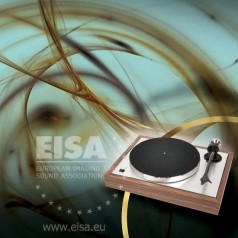 EUROPEAN TURNTABLE 2016-2017: Pro-Ject The Classic