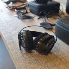 Audioquests tweede hoofdtelefoon komt er aan