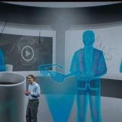 Binnen vijf jaar zal VR er fantastisch uitzien