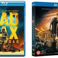 Tien Blu-ray releases met een indrukwekkende Dolby Atmos-track