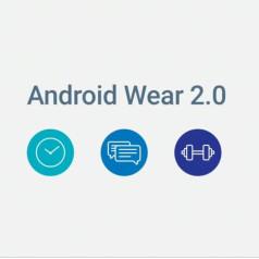 Android Wear 2.0: alles dat je moet weten
