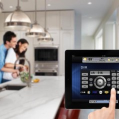 Software voor je smart home: Crestron, Control4 en KNX vergeleken