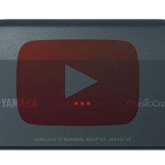 Video: Yamaha focust op MusicCast met introductie WXAD-10