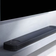LG 2017 soundbar home cinema line-up