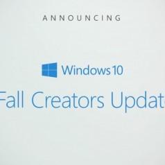 Dit is wat je moet weten over de nieuwe Windows 10 Fall Creators Update