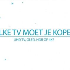 Video: welke televisie moet ik kopen?