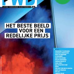 FWD Magazine #66 nu verkrijgbaar