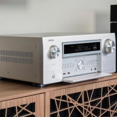 Review: Denon AVC-X8500H - 13.2-kanaals av-receiver